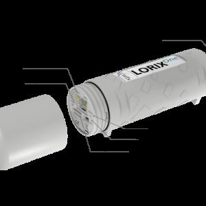 Lorix One LoRaWAN gateway AU915