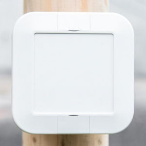 PCR2 LoRaWAN Radar People Counter bi-directional – OUTDOOR