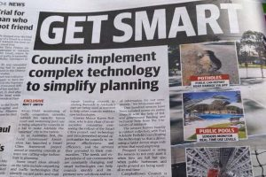 Councils implement innovative technologies to inform decision making