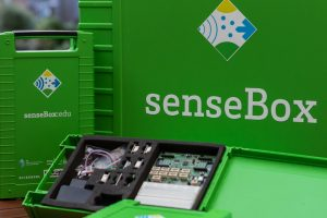 Sensebox news alert